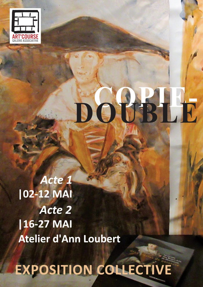 Copie – Double