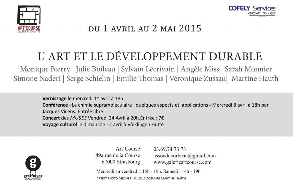 L'art et le développement durable2