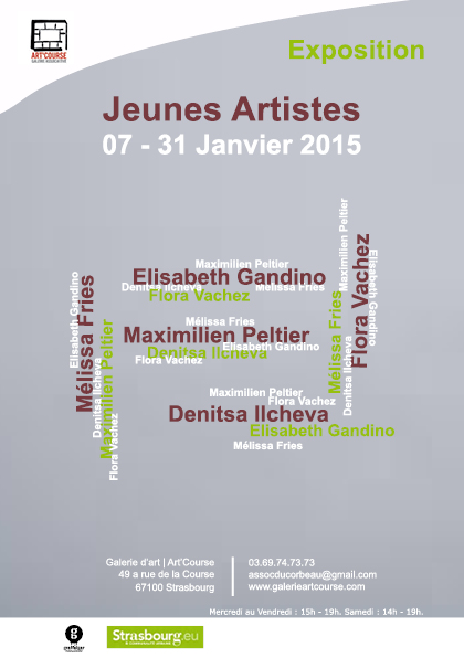 Jeunes Artistes 2015