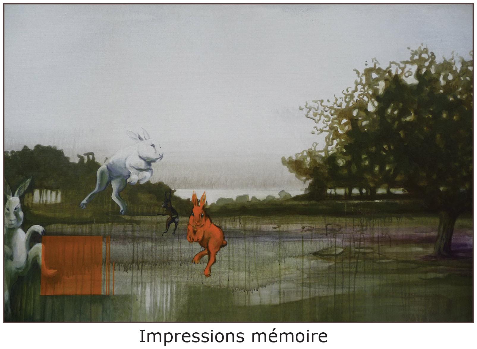 Impressions Mémoire