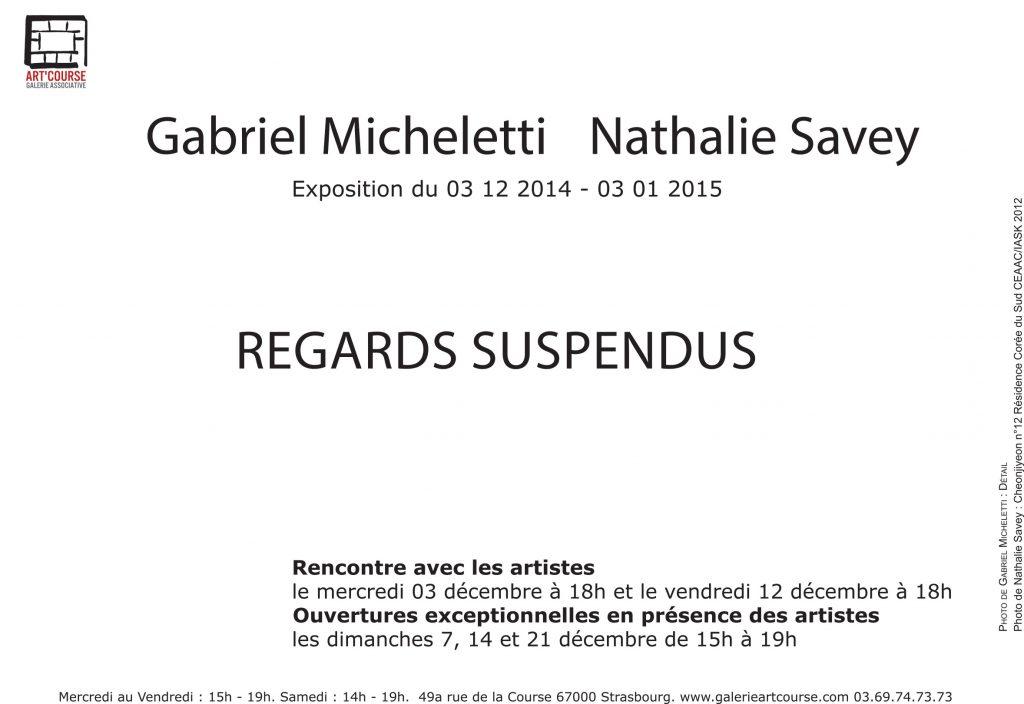 Regards Suspendus