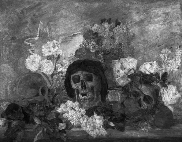 Oeuvre de James Ensor