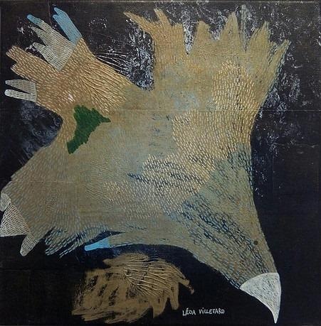 Oiseau 3 de Léa Villetard